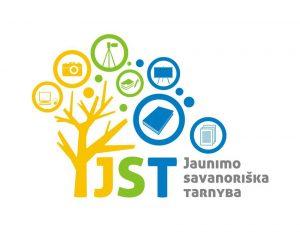 Jaunimo savanoriška tarnyba