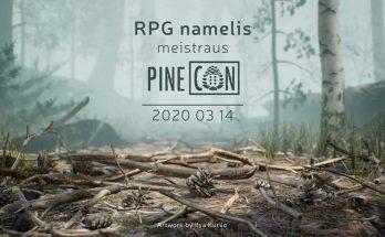 RPG namelis