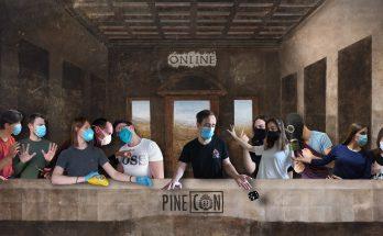 PineCon Online