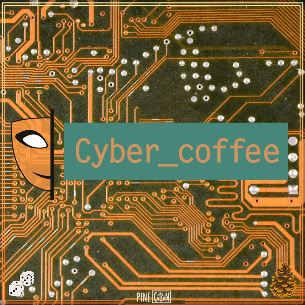 Cyber_cofee (Larp